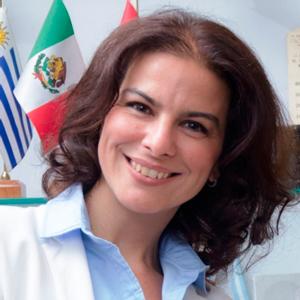 Lic. María Fernanda Alvarez Apa.   Gerente de línea de People & Change P.W. ArgentinaVER MÁS