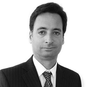 Dr. Ignacio Funes de Rioja.  Abogado Laboralista Socio del Est, Funes de Rioja y Asociados.VER MÁS