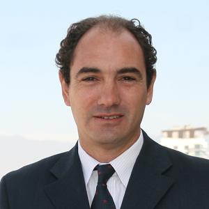 Lic. Fernando Podestá von der Heyde.  Director de Operaciones Manpower Argentina S.AVER MÁS