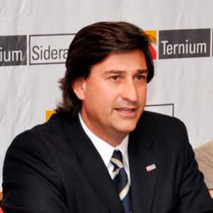 Ing. Fernando Favaro Gerente de Desarrollo Social, RRII y Salud Ocupacional de Ternium. VER MÁS