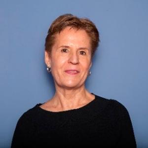 Lic. Vilma Vaccarini Consultora Senior en Whalecom. Coach internacionalVER MÁS