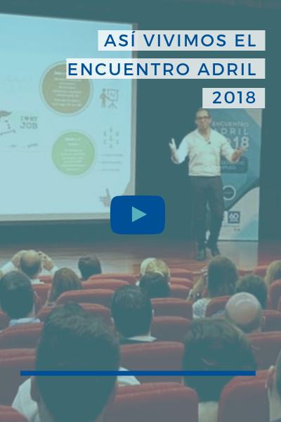 Encuentro ADRIL 2018