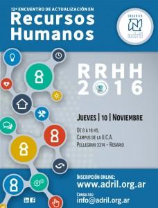 13º Encuentro - 2016